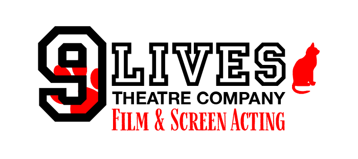The Nine Lives Theatre Company Film and Screen Acting logo
